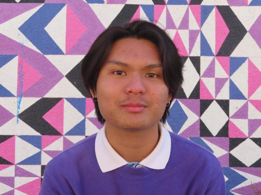 Ethan Zamora