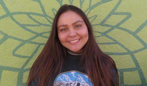 Photo of Leah Villalpando
