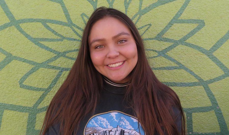Leah Villalpando