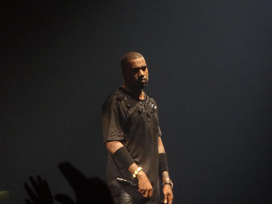 Kanye West | Wikimedia commons