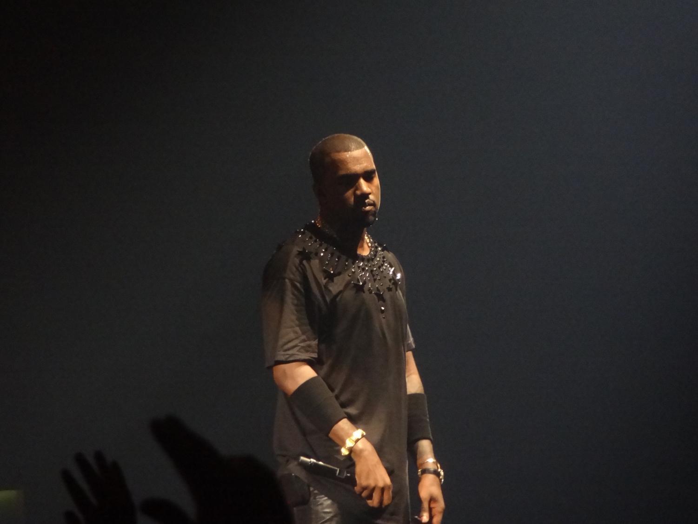 Kanye West | Wikimedia commons