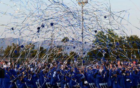 graduating class of NHHS