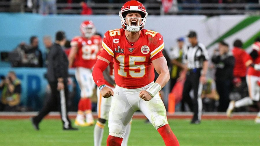 Patrick+Mahomes+of+the+Kansas+of+the+%0ACity+Chiefs