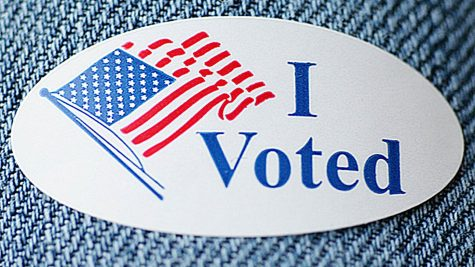 No Excuses, Go Vote!!
