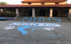 When given the green light, North Hollywood will be ready to show their school spirit.