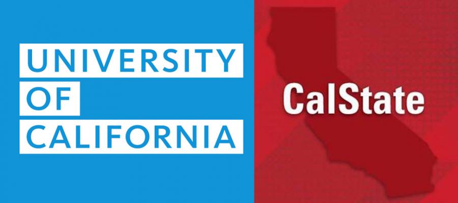 CSUs vs. UCs
