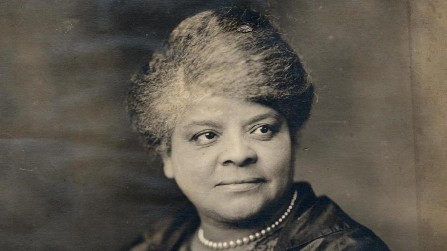 Remembering Ida B. Wells
